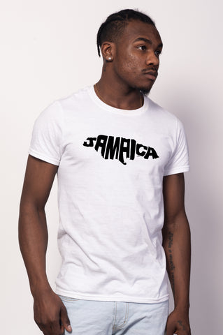 Jamaica Tee for Men