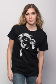 Marilyn Monroe Tee for Women