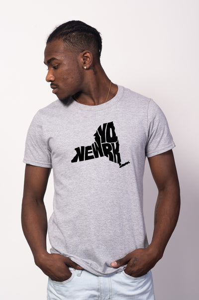 New York Tee for Men