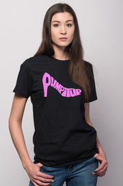 Pump It Up Tee for Women