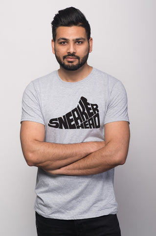 Sneakerhead Tee for Men