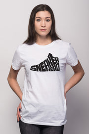 Sneakerhead Tee for Women