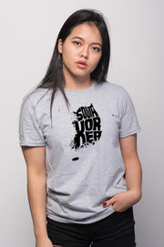 South Korea Tee for Women