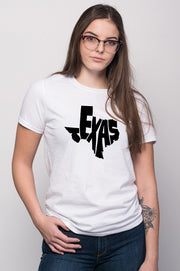 Texas Tee for Women