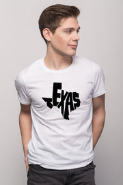 Texas Tee for Men