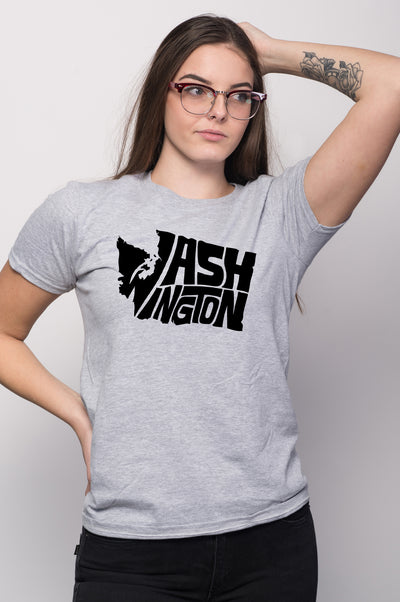 Washington Tee for Women