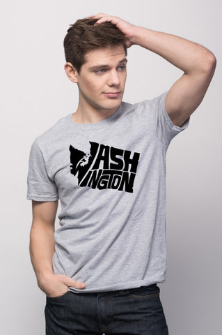 Washington Tee for Men
