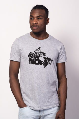 We The North Tee for Men