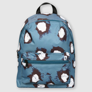 SMALL STORIES Blue Dot Kids Rucksack