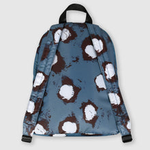 Load image into Gallery viewer, SMALL STORIES Blue Dot Kids Rucksack