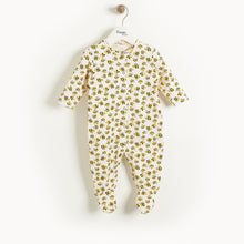 Load image into Gallery viewer, THE BONNIE MOB Bee Sleepsuit