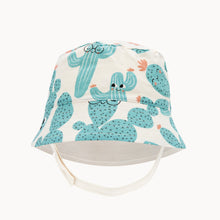 Load image into Gallery viewer, THE BONNIE MOB Sunhat Cactus