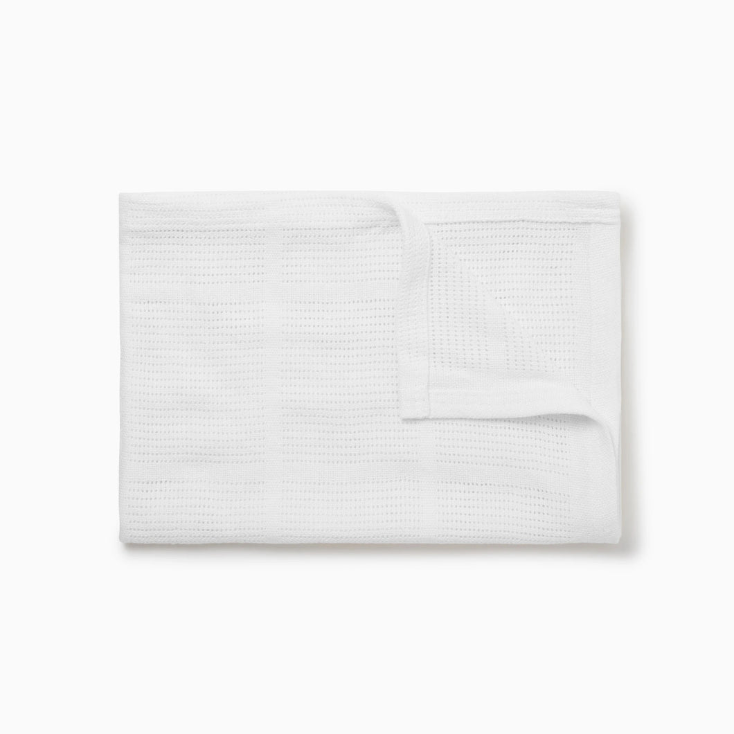 MORI Cellular Baby Blanket