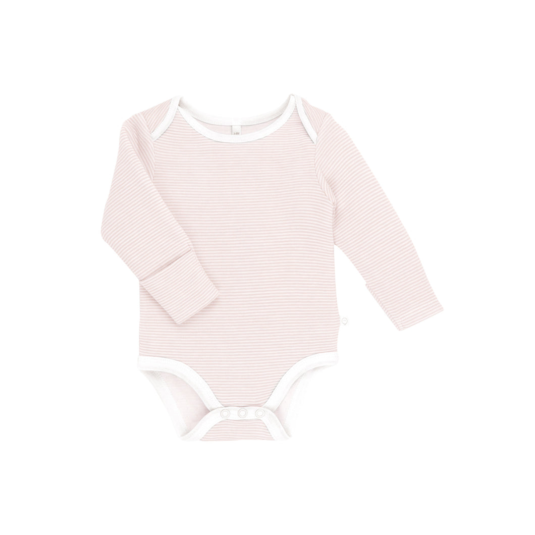 MORI Long-sleeve Bodysuit