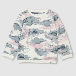 SMALL STORIES Cloud Sweater