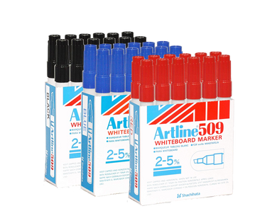 Artline 509a whiteboard marker