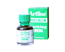 Load image into Gallery viewer, Artline permanent marking refill ink 20 cc xylene free