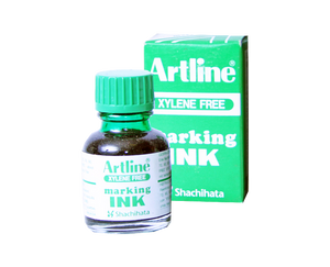 Artline permanent marking refill ink 20 cc xylene free