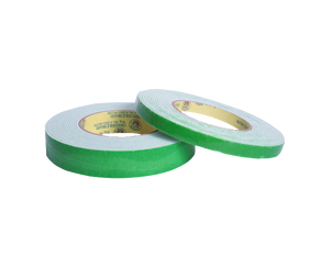"Crocodile double sided tape with foam 1"" x 5m"