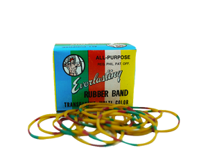 Everlasting all-purpose rubber band 50g