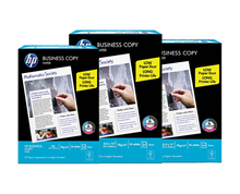 Load image into Gallery viewer, HP business office copy paper s20 70gsm