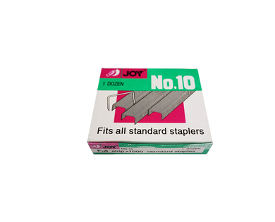 Joy #10 staple wire 1 dozen