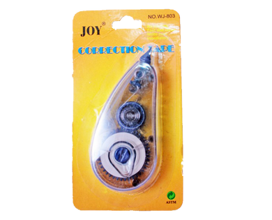 Joy #wj-803 correction tape