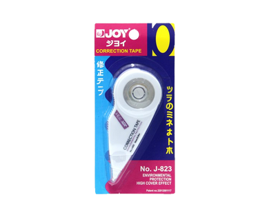 Joy #j-823 correction tape