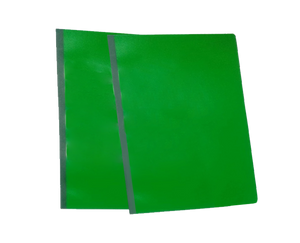 Vaeco local pressboard folder green short