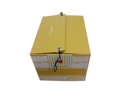 Merit 2 in 1 storage box