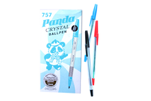 Load image into Gallery viewer, PANDA Crystal Ballpen