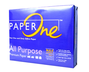 Paper One Copy Paper S20