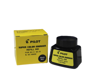 PILOT Permanent Marking Ink