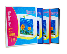 "Load image into Gallery viewer, SMARTY 3-Ring 2"", A4 (D-2000) Binder"