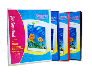 "SMARTY 3-Ring 2"", A4 (D-2000) Binder"