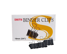 Load image into Gallery viewer, SMITH Double Binder Clip