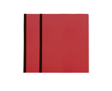 Load image into Gallery viewer, US imported pressboard folder short maroon