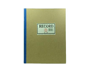 VECO #707 Record Notes