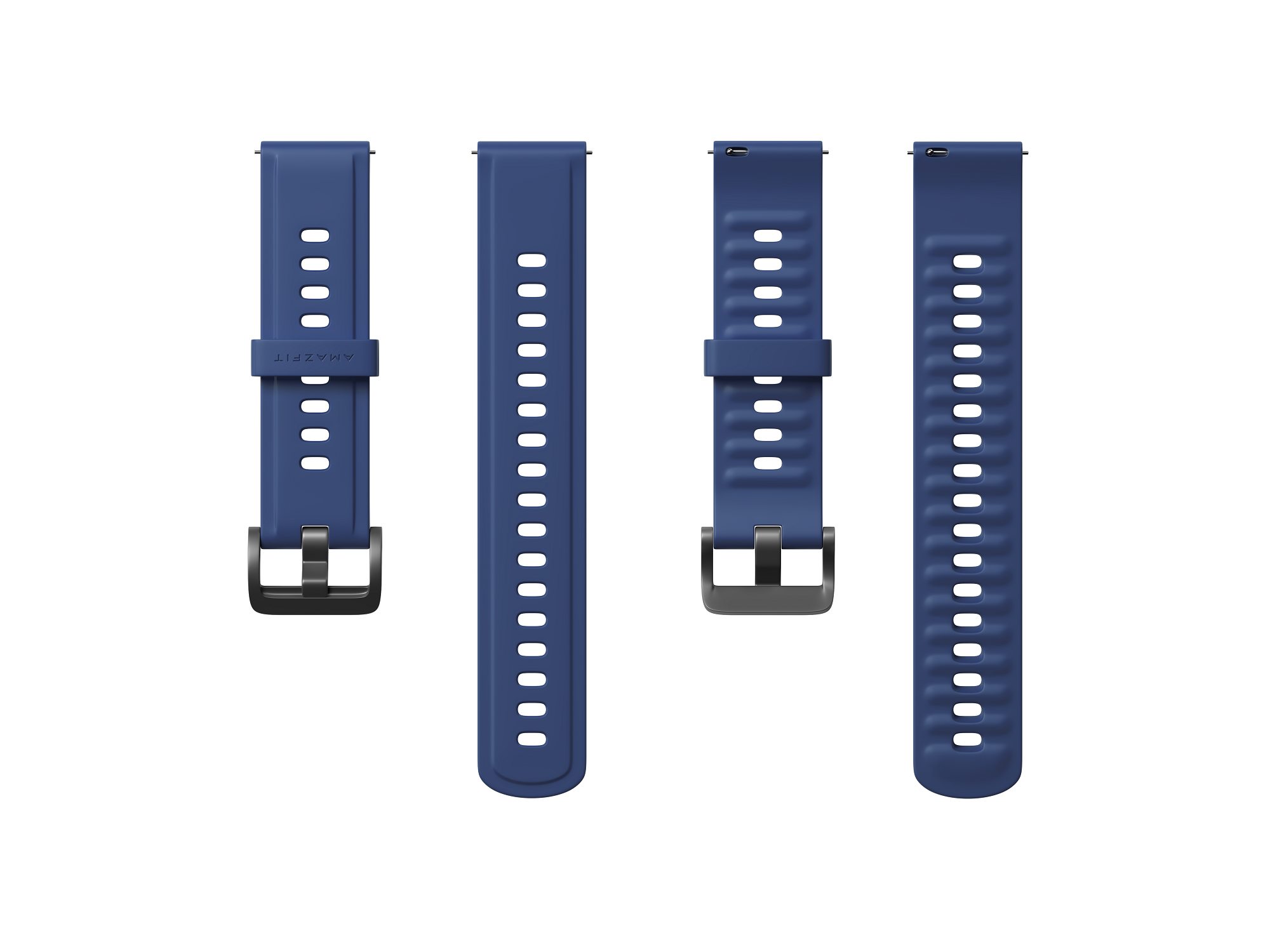 Amazfit Color Series Strap  (20mm)
