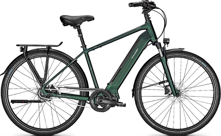 Raleigh Sheffield 8 - 540 Wh - 2021 - 28 Zoll - Herren