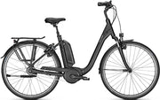 Raleigh KINGSTON 8 - 500 Wh - 2021 - 28 Zoll - Tiefeinsteiger