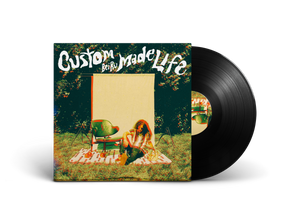 'Custom Made Life' Digital Album (Download)