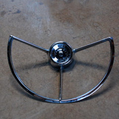 Ford Fairlane 500 60 61 61 62 63 horn button ring