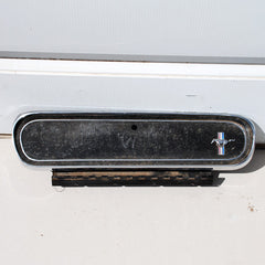 Ford Mustang 65 66 glovebox door