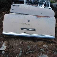 Mercury Colony Park wagon Tailgate 1960 only