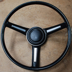 BMW Bavaria 71 72 73 74 75 76 E3 steering wheel