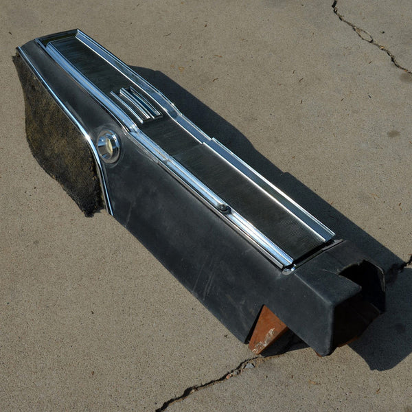 Dodge Charger Plymouth Sport Fury GTX Auto Center Console