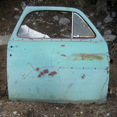 Desoto Dodge Coupe Custom RH door 49 50 51