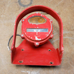 Military rear blackout light 1950's 1960's