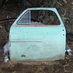 Desoto Dodge Coupe Custom LH door 49 50 51